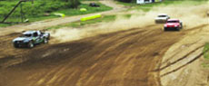 Traxxas TORC - Off Road Championship (RED Camera)